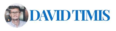 David Timis